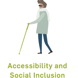 Accessibility and Social Inclusion